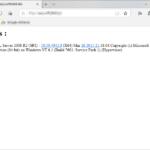 PHP / SQL Server / Ubuntu 18.04에서 연결하는 방법