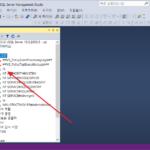Microsoft SQL Server / 보안 / 사용자 계정 만들고 권한 추가하는 방법