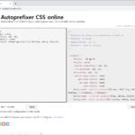 CSS / Grid / IE에 적용시키는 방법 / Autoprefixer CSS online
