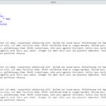 jQuery / Plugin / jquery.toc / H 태그로 목차 만드는 플러그인 - 클릭 시 부드럽게 이동